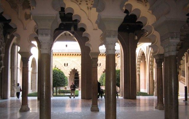 Palacio Alfajeria