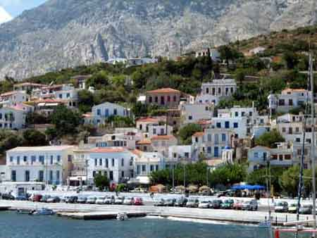 Icaria Agios Kirikos