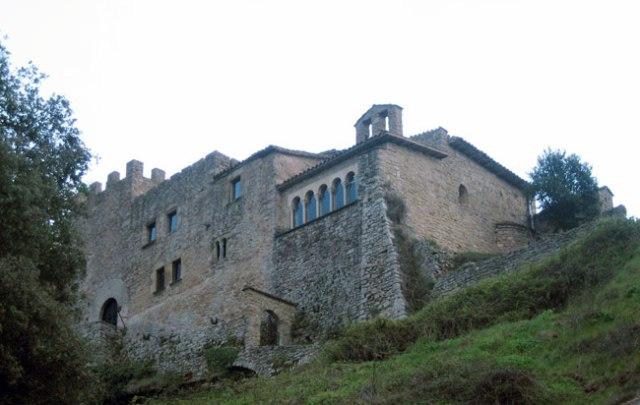 Sant Llorenç del Munt (Osona)