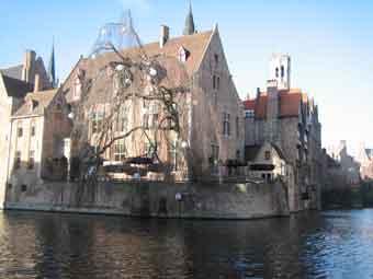 Bruges belgica