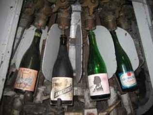 Cerveseria Brusselles. Foto: gloriacondal