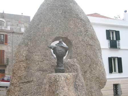 Nuoro, Cerdeña