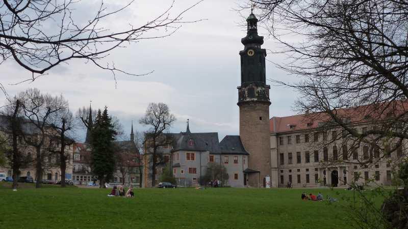 Weimar Schols