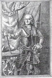 General Antonio Villarroel