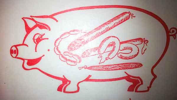 porcas