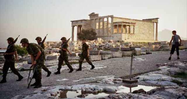 Acròpolis Atenes