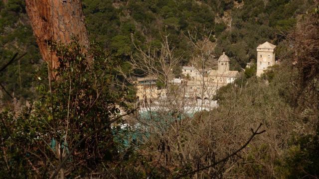 Abadia Sant Fruttuosso