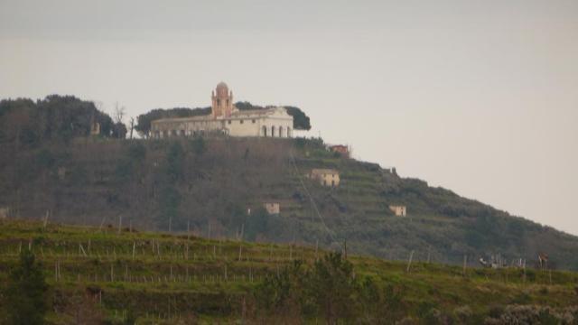 Santuari de Monte Nero