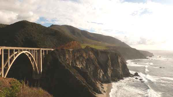 Costa Big Sur