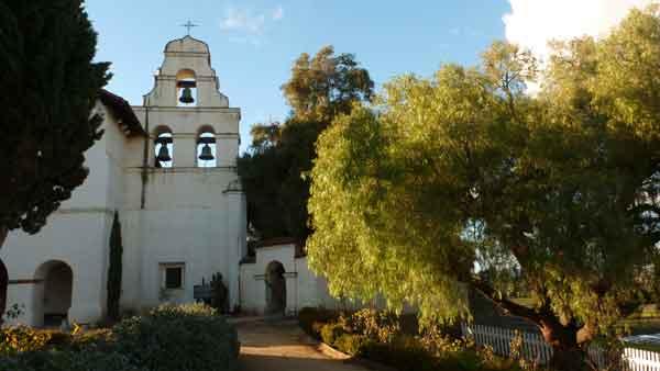 Missió San Juan Bautista