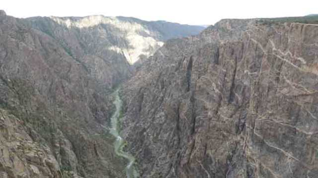 Black Cannyon of Gunnison