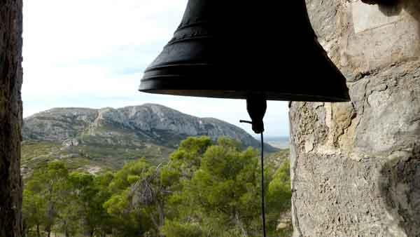 Campana de l'ermita