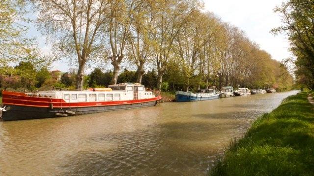 Canal de Midi