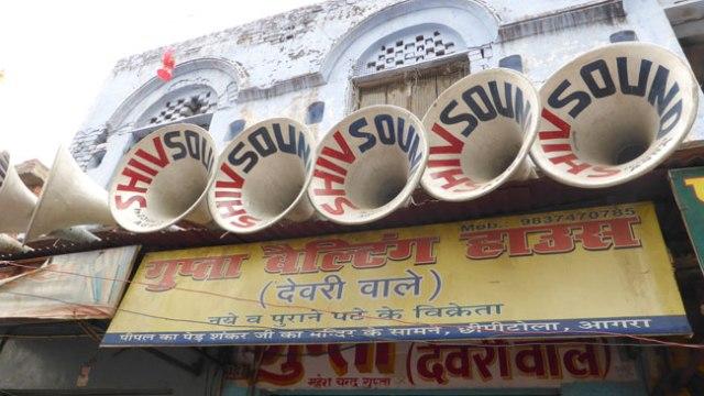 Kinari basar. Jaipur
