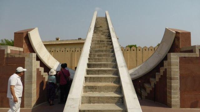 Jantar Mantar. Jaipur