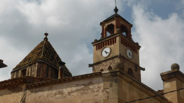 Església de S.Llorenç Savall
