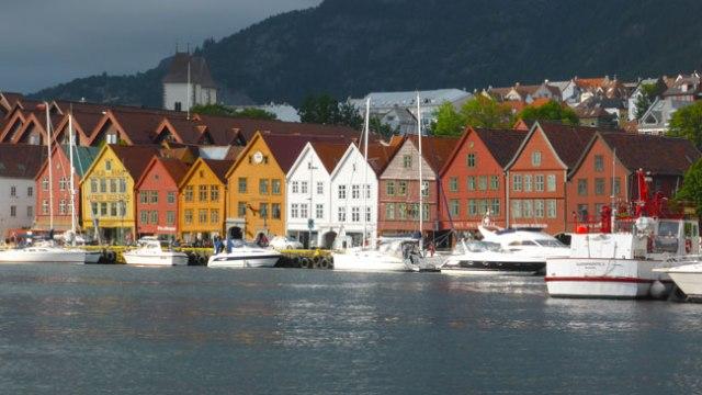 Bergen. Moll