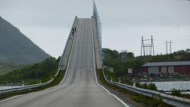 Carretera Atlàntic