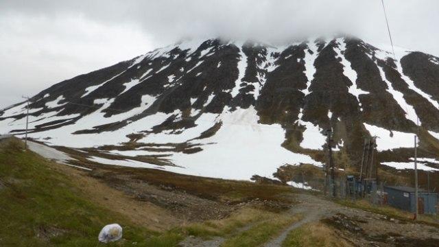 Lapònia noruega