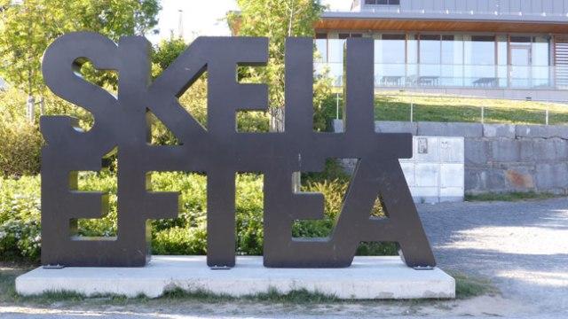 Skelleftea