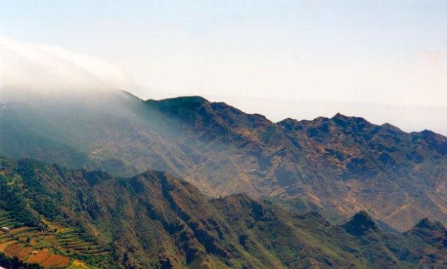 La Laguna, Canarias