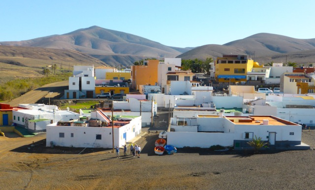 Ajuy. Fuerteventura