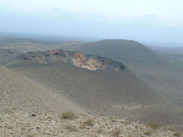 Parc Nacional de Timanfaya