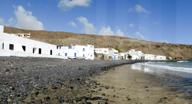 Cala de Pozo Negro. Fuerteventura