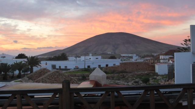 Casa Tamasite. Tuineje. Fuerteventura