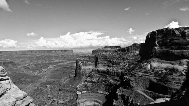 Parc Nacional Canyonlands