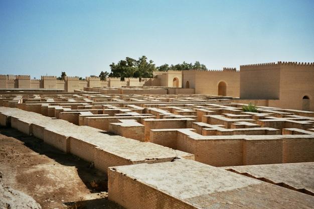 Babilonia, Iraq