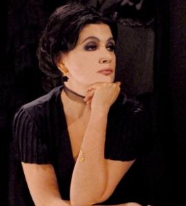 Licia Maglietta a Solo manca la domenica
