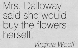 Deia Mrs Dalloway