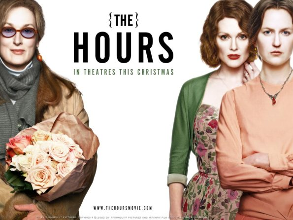 The hours. Les hores