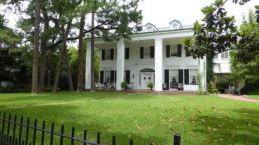 Tara House. New Orleans