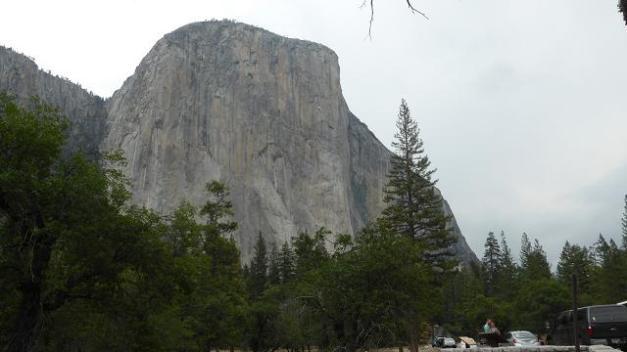 El Capità. Yosemite