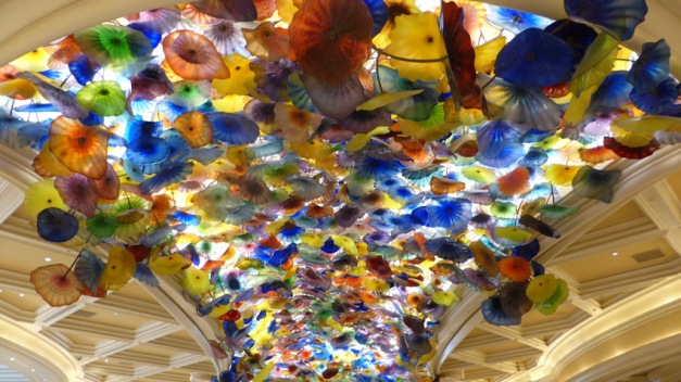 Las Vegas. Hotel Bellagio