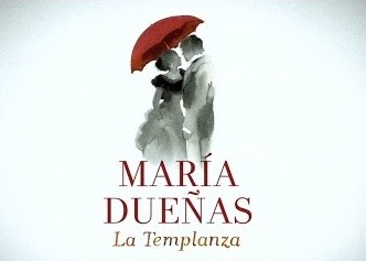 PORTADA LLIBRE LA TEMPLANZA. mariadueñas.es