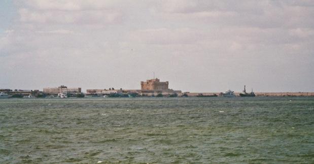 Port Alexandria