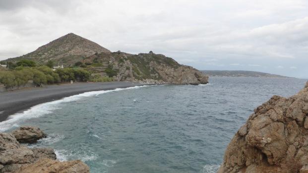 Chios, Mavria Volia