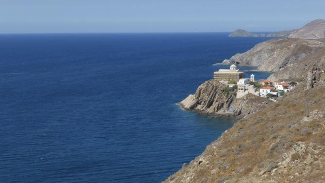 Monestir Agios Nikolaos