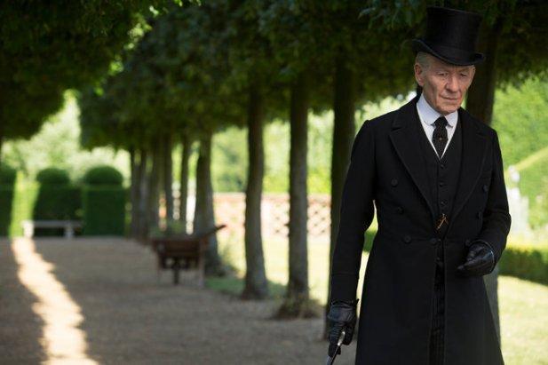 Mister Holmes