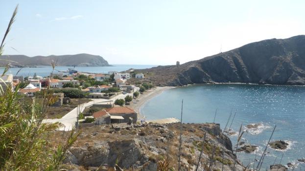 Port de Psara