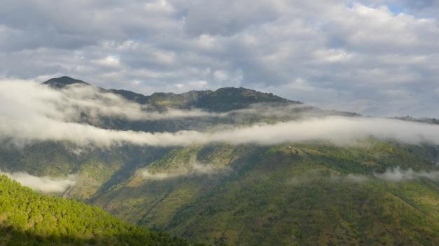 Vall de Transhingang. Bhutan. Foto: Gloriacondal