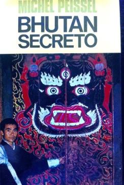 Bhutan secreto