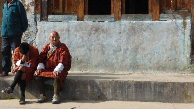 Ko Bhutan
