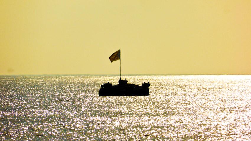 La Pilona. Maresme