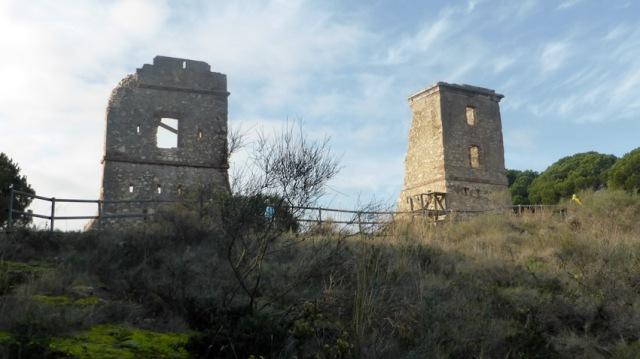 Les Torretes, Calella, Maresme
