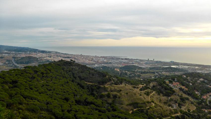 Cabrera de Mar