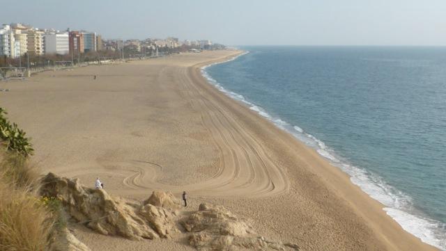Calella de la Costa, Maresme